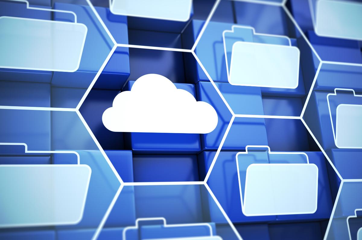 cloud-based digital asset management